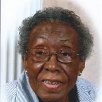 Ethel Shipley