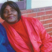 Patricia Jones-Kemp
