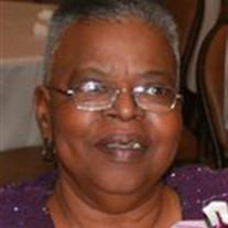 Yvonne Jackson