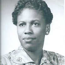 Margaret M. Wilson