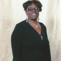 Marnetta Vaughn