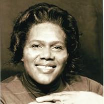 Louella F. Frazier