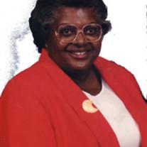 Carol Sue Crittenden