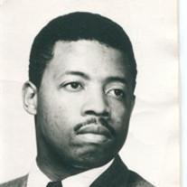 Donald David Johnson