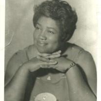 Alice S. Thompson
