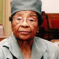 Ruby P. Jackson