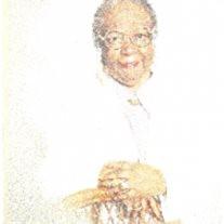 Ruth Devolia Lee Ganaway