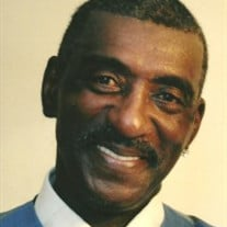 Clarence Brown Sr.
