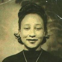 Joyce M Davis