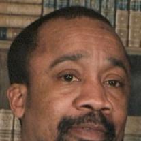 Phillip Edward Madison