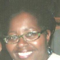 Elder Deborah Annette Greene