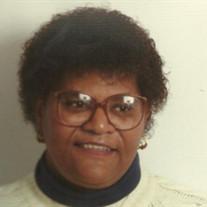 Margaret K. Hayes
