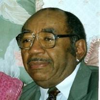 George M.  Taylor