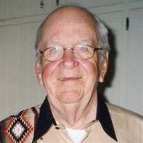 Richard Lee Robertson