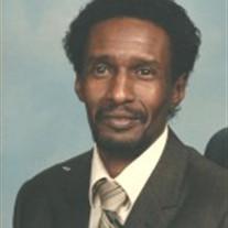 Cecil Maurice McDonald Jr.