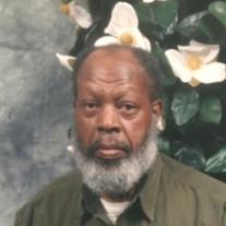 Bobby Lee Williams Sr.