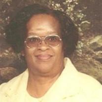 Bernice Roseman