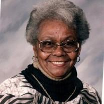 Gladys Crook