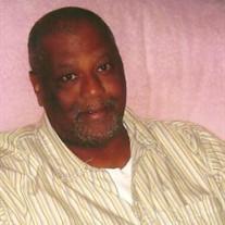 William Ralph Lewis Jr.