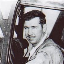 "Cdr. Walter J. ""Mac"" McCaw"