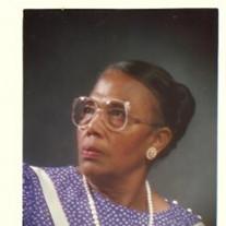 Cora Edna Connor