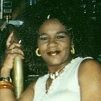 Latasha Antoinette Mays