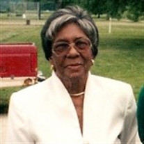 Mildred  B. Lewis