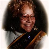 Geraldine P. Ford