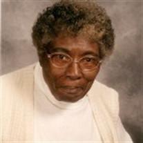 Evelyn Washington