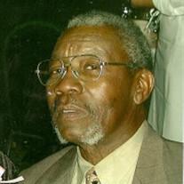 """Charles E. """" Moose"""" Jackson"""