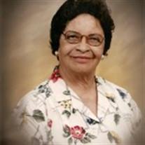 Vera M. Gordon