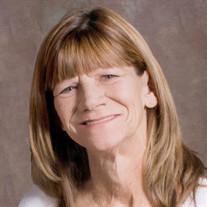 Pamela Kay Chastain