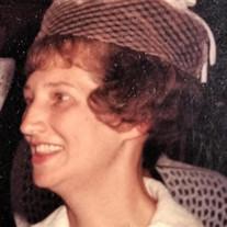 Joanne Marie Holycross