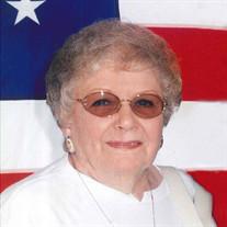 Rita  J. Honsberger