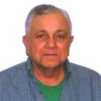 Franklin Stevens Jr.