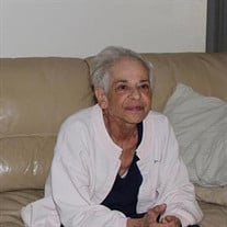 Antonetta Iarrobino