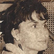 Geraldine Mary Sedillo