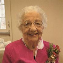 Pauline Boblett Deacon