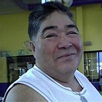 Abel Gonzalez Garcia