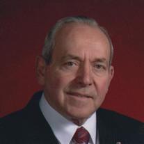 Leo C. Long