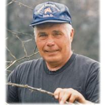 John Walter Russell