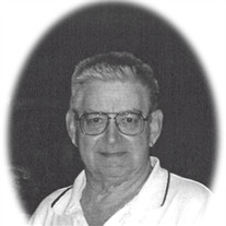 Paul Boyd Bjorling