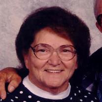 Georgia  Lee Salsbury
