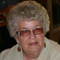 Gloria D. Minyard