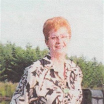 Margaret June Brown