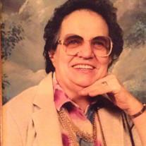 Juanita Elizabeth Downing