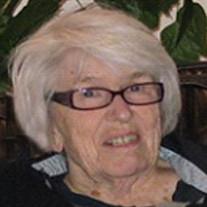 Barbara Poor Hatt