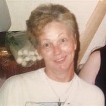 Mrs. Barbara Jean Roach Leard