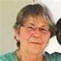 Dottie Jo Chapman