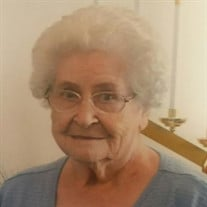 June Marie  Clutter